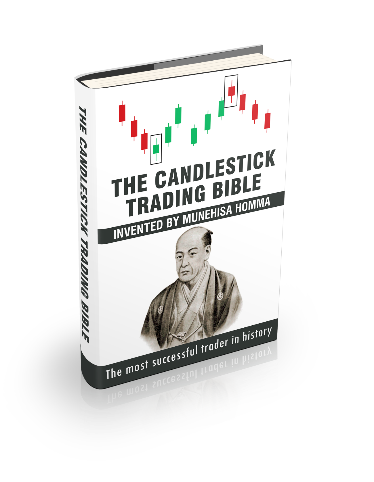 The Candlestick Trading Bible Review-The Candlestick Trading Bible Download